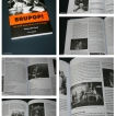 Publication of different photos in the superb book 'BRUPOP! Een halve eeuw pop en rock in Brugge' by Antoine De Clerck. ISBN: 978 94 6168 0273
