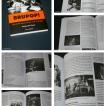 Publication of different photos in the superb book 'BRUPOP! Een halve eeuw pop en rock in Brugge' by Antoine De Clerck. ISBN: 978 94 6168 0273