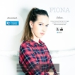 Photo of Fiona (The Voice Kids 2014) for her official website. www.fionamusic.be