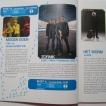 Programbooklet season 2012-2013 CC de Muze (Meise)/CC de Zandloper (Wemmel). (photo of Zornik)