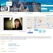 "Photo of Lady Linn on the UitIn.Gent.be website for ""An Pierlé, Sioen & friends""."
