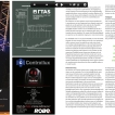 Officially the last ad of Apex Audio in STEPP Magazine nr 109 9/2013.