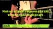 Video for a promo-movie of Muziekcentrum Track* (Kortrijk)