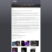 On the website of Coda Audio (pictures at the bottom). www.codaaudio.com