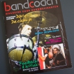 "Main photo on the cover of the magazine ""bandcoach"" (NL)(edition juni/juli/augustus 2014)."