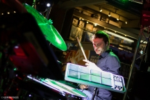 Roland Hybrid Tour 2014 (1)