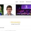 On the website of Kom Op Tegen Kanker _ Dankdag 'Dankjeweldoener'